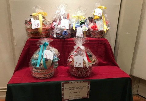 Holiday Boutique and Sale through January 31, 2018 at the Ocean County Artists Guild