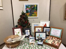 Holiday Boutique 2017