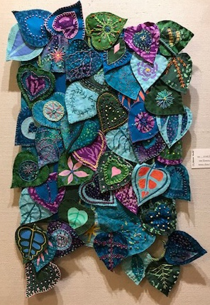 Fibre Art Exhibit